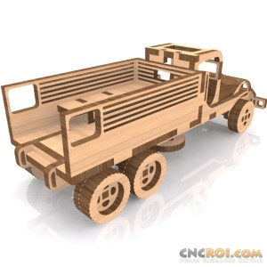 army-transport-cargo-model-kit-2 Army Transport Truck