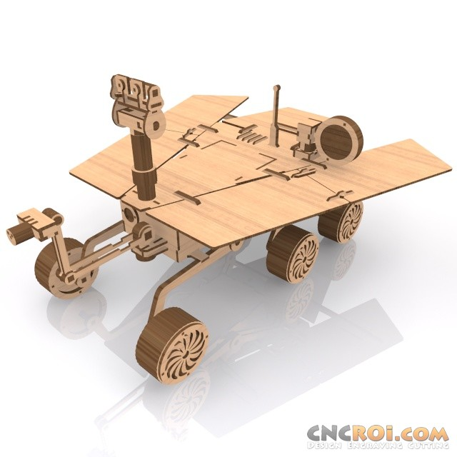 mars-rover-opportunity-model-kit-2 11+ Custom Corporate Branding Solutions