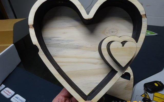 wooden-love-box-xx4 Making a Custom Rustic Valentines Heart Box