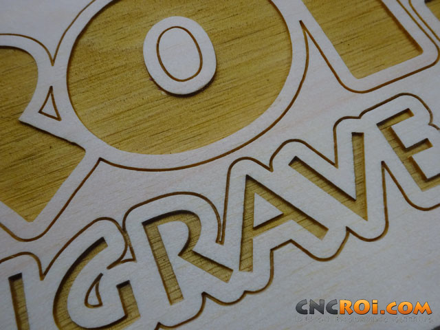 pine-sign-updating-1 Pine Sign Updating: CO2 Laser Engraving