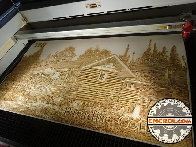 wood-pyrography-1 Wood Pyrography: Photography to Pine Engraving