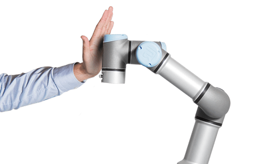 Cobots Are Creating a Manufacturing Revolution