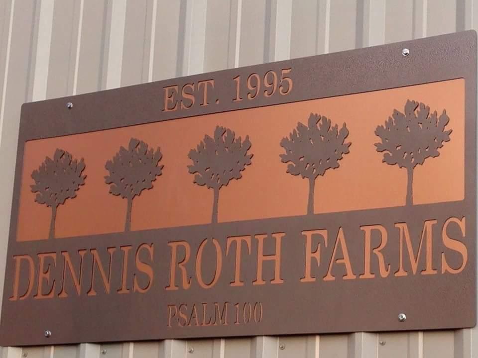 cnc roth farms