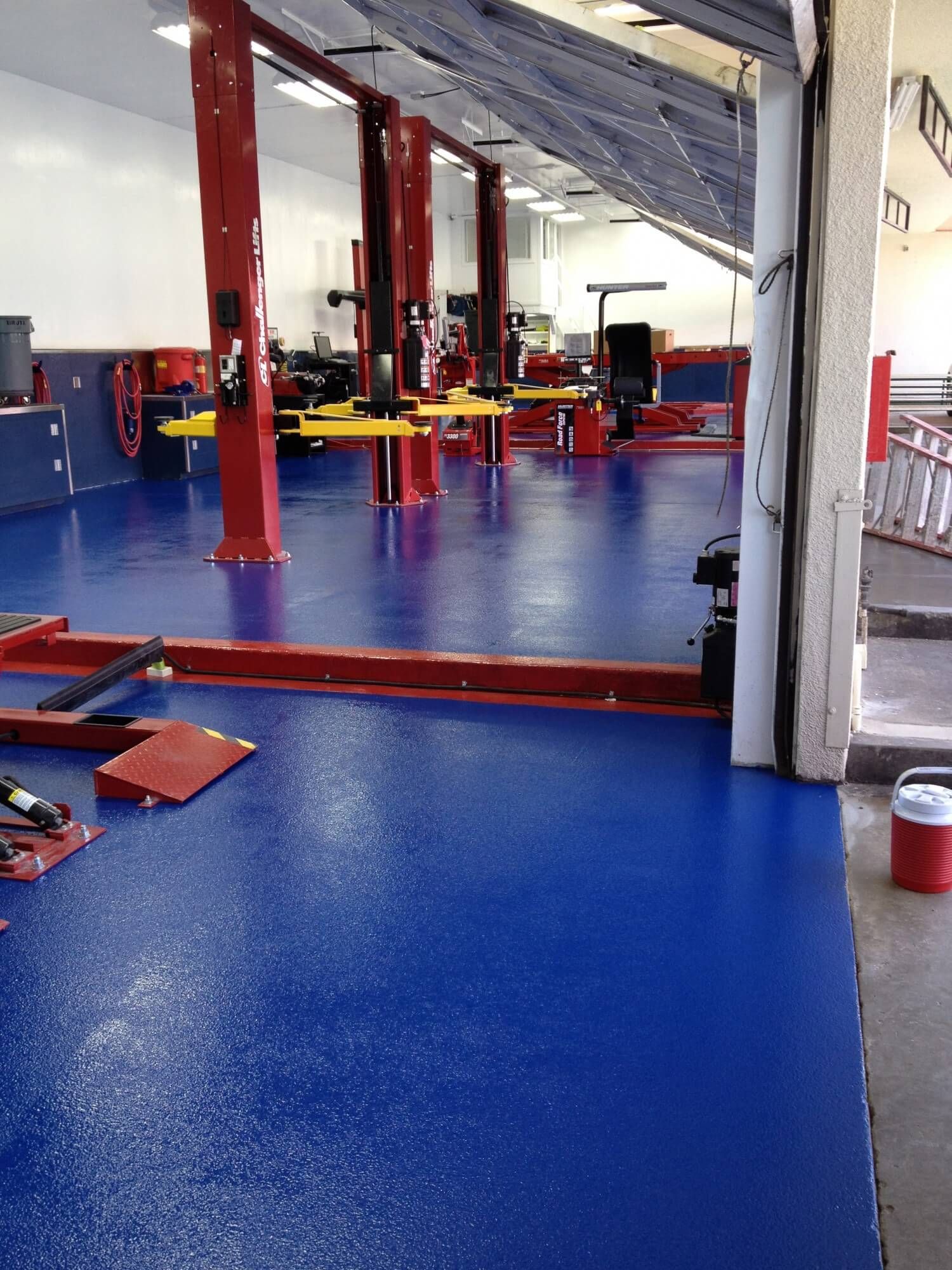 Epoxy Floor Coatings Garage Floor Metallics Quartz