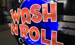 Wash n' roll | CND Signs