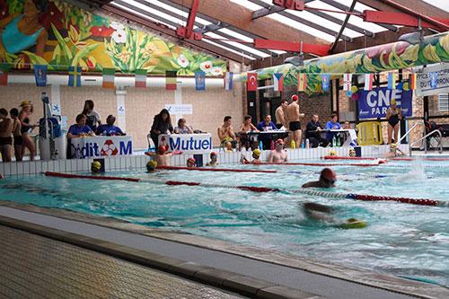 piscine Bernard Lafay