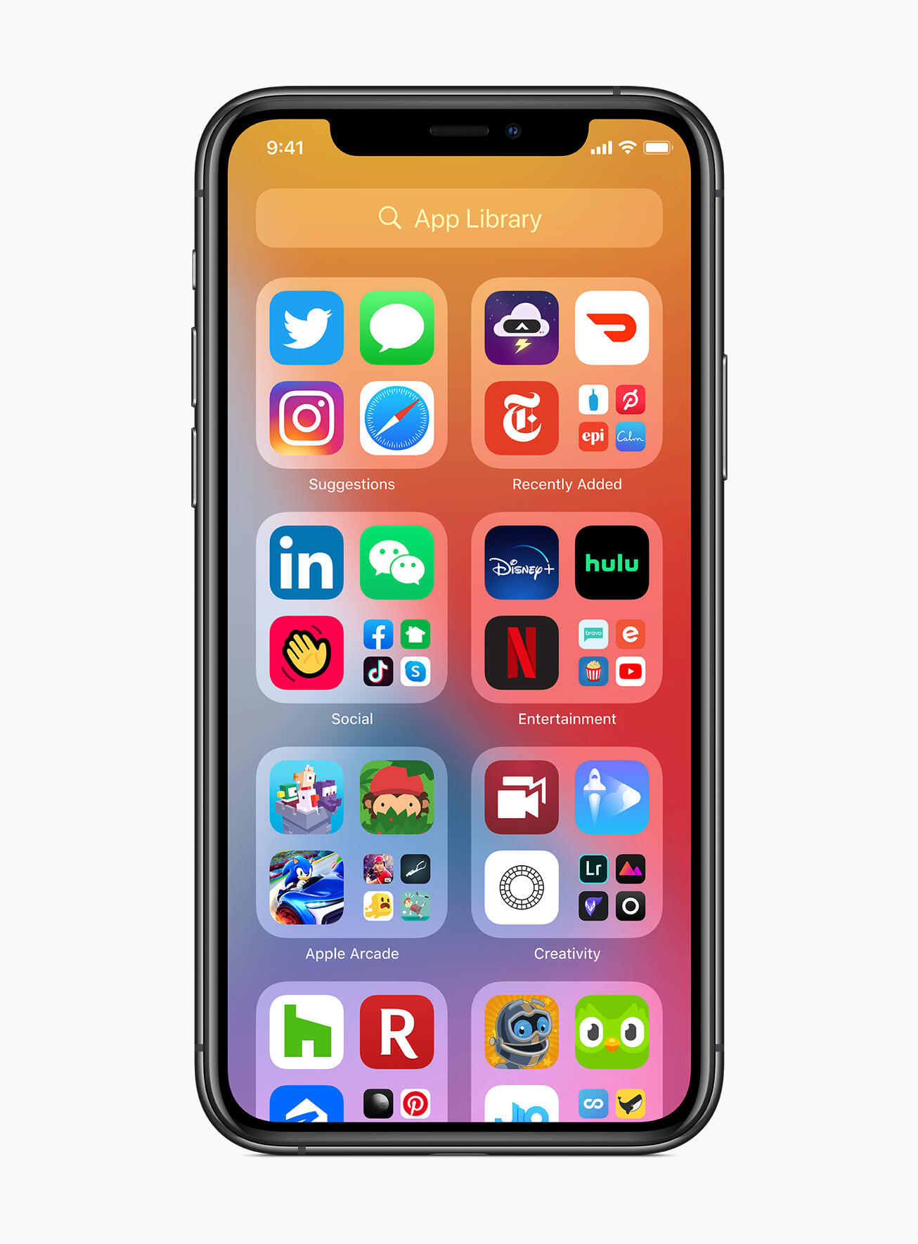 How To Put App Back On Home Screen : screen, Biggest, Changes, IPhone, Screen:, Changed, Works