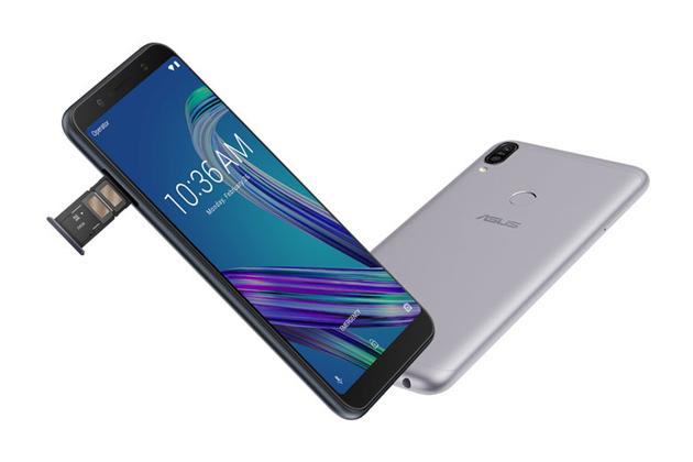 在印度展開攻勢!ASUS推中階手機挑戰小米 | 匯流新聞網