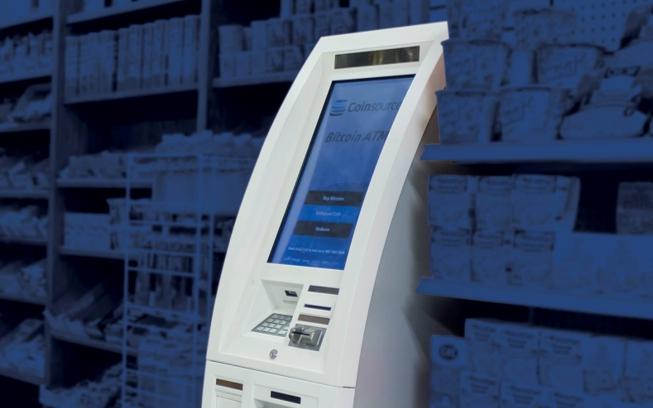 全球最大比特幣ATM公司Coinsource獲準在紐約州交易 | 匯流新聞網