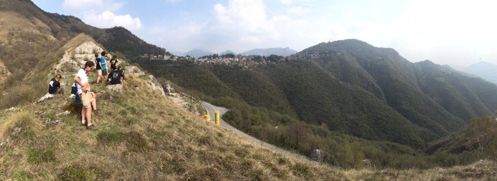 brancar-cngei-scout-montagna