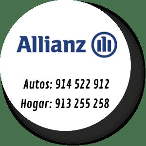 CN Gestión Correduría de Seguros Allianz