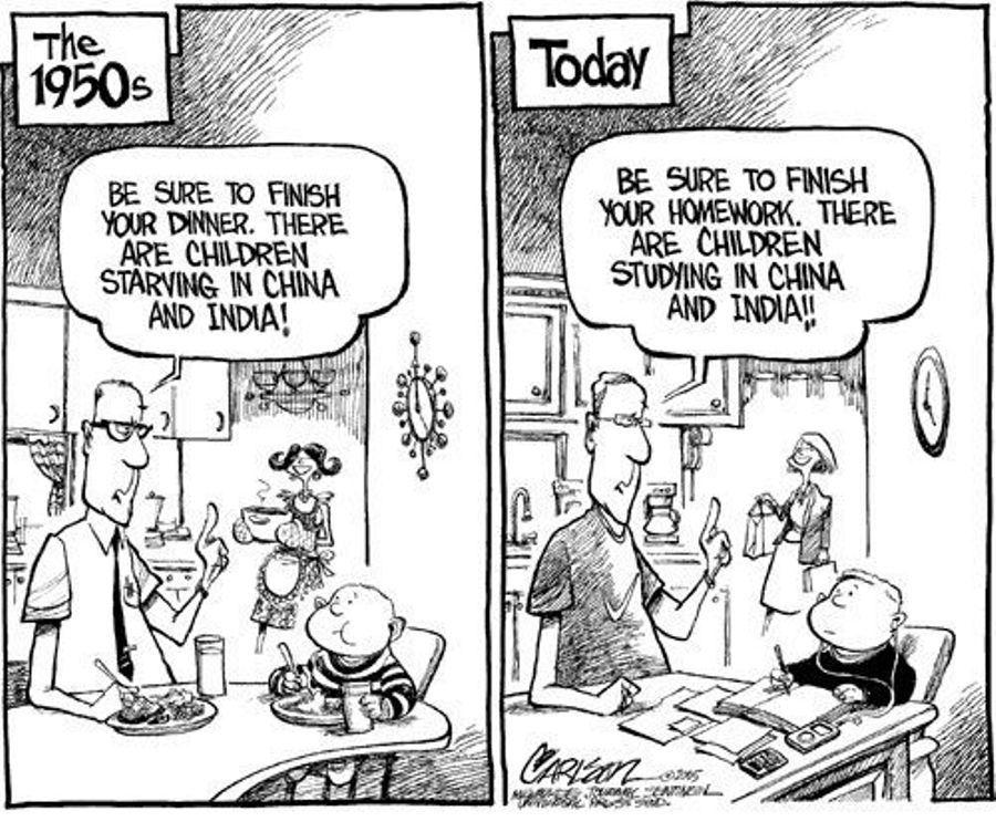 Hay China