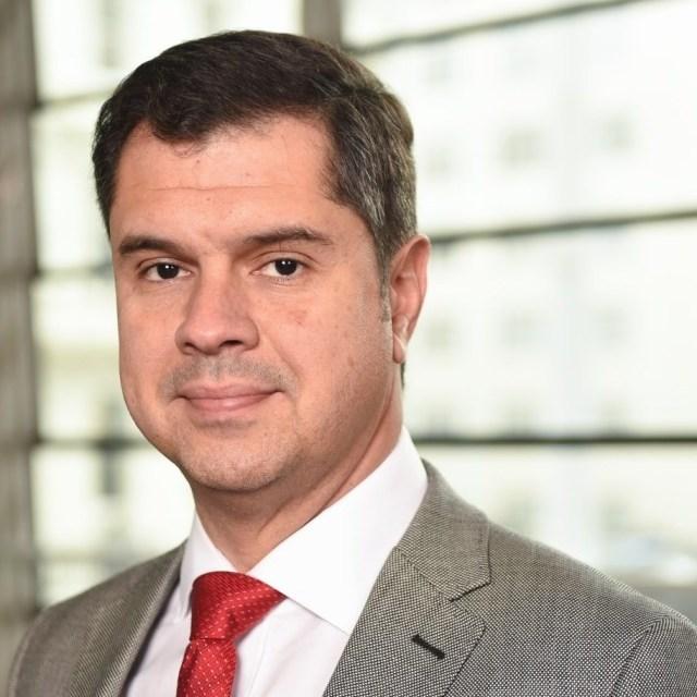 Ricardo Bastos