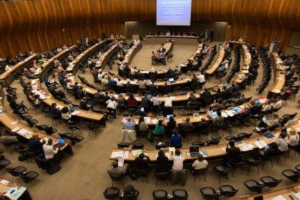 Conferinta Organizatiei Internationale a Muncii – ILO
