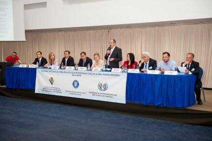 Forumul Naţional al IMMurilor ~2015~