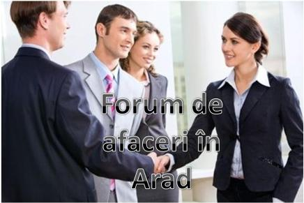 Forum de afaceri cu invitati din Indonezia, la Arad