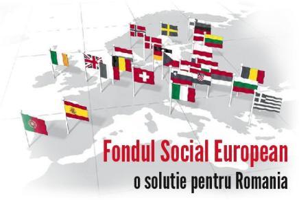 Reuniunea Comitetului Fondului Social European