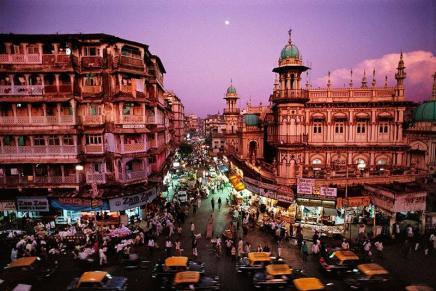 "Evenimentul ""Make in India Week"""
