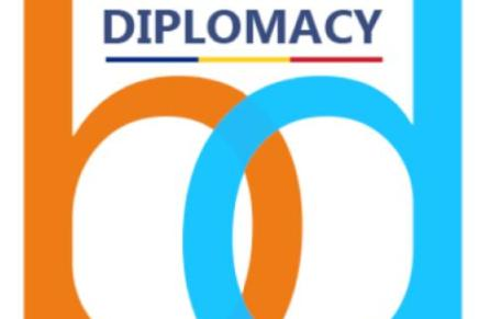 Business Diplomacy – 29 martie 2016