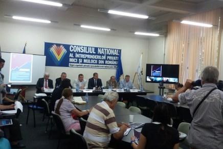 Lansarea Programului de Guvernare 2016-2020 al Mediului de Afaceri