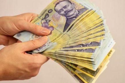 Finantare de pana la 1.000.000 de euro pentru IMM-uri