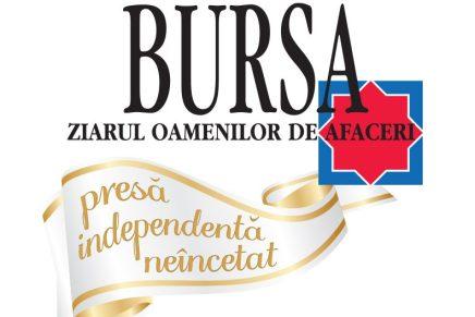 """Conferinta """"Fondurile Europene"""", organizata de Ziarul BURSA, a ajuns la a IX-a editie"""