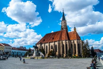 Forumul IMM – Ziua Intreprinzatorilor – Cluj Napoca
