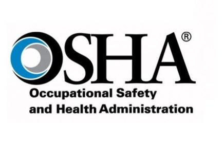 Informare privind reuniunea boardului OSHA
