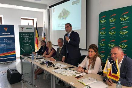 Consiliul National al Intreprinderilor Private Mici si Mijlocii din Romania (CNIPMMR) si Groupama Asigurari lanseaza primul barometru al turismului din Romania