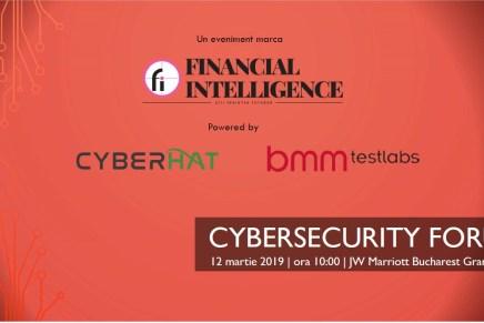 Cybersecurity forum