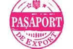 """Lansarea proiectului """"Pasaport de export"""""""
