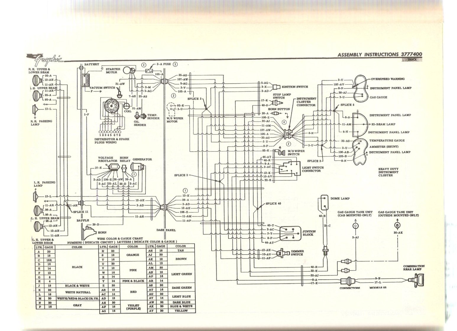 1972 chevy blazer wiring diagram wiring diagram ion on starter wiring the 1947 chevrolet gmc