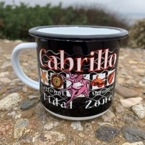 Cabrillo National Monument Tidal Zone Mug