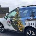 Cabrillo Community Outreach Initiative