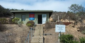 military history, Cabrillo National Monument Foundation