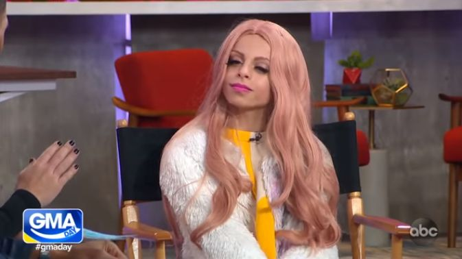 Good Morning America' Promotes 11 Year Old Drag Child