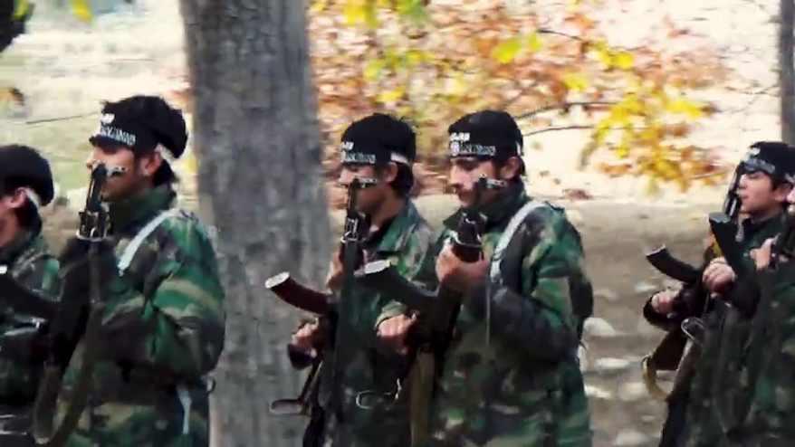 على عداوة مع طالبان.. من هم داعش خراسان؟