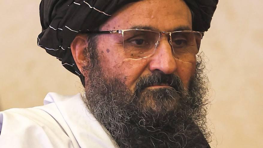 وقّع مع أمريكا وتفاوض على شروط طالبان.. كل ما قد تود معرفته عن عبد الغني برادر