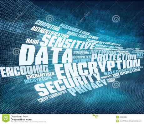 Data Encryption CNN7