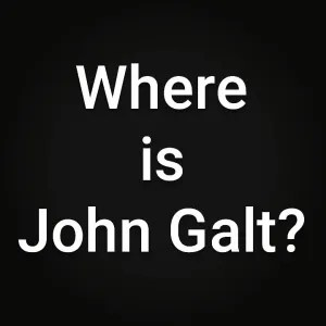 Where is John Galt?