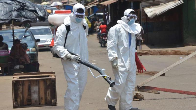 Meet the 5 countries least prepared for a pandemic
