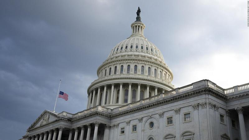 Congress seeks to approve new economic stimulus in the US