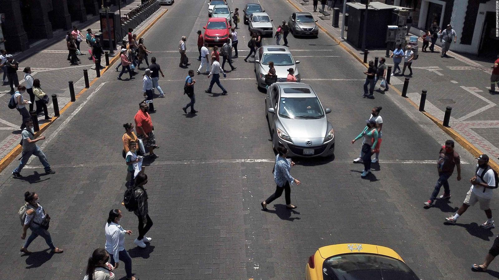 Agosto es clave para detener el covid-19 en Latinoamérica