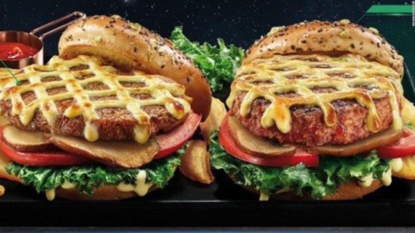 En tiempos de covid-19, el problema de la comida rápida