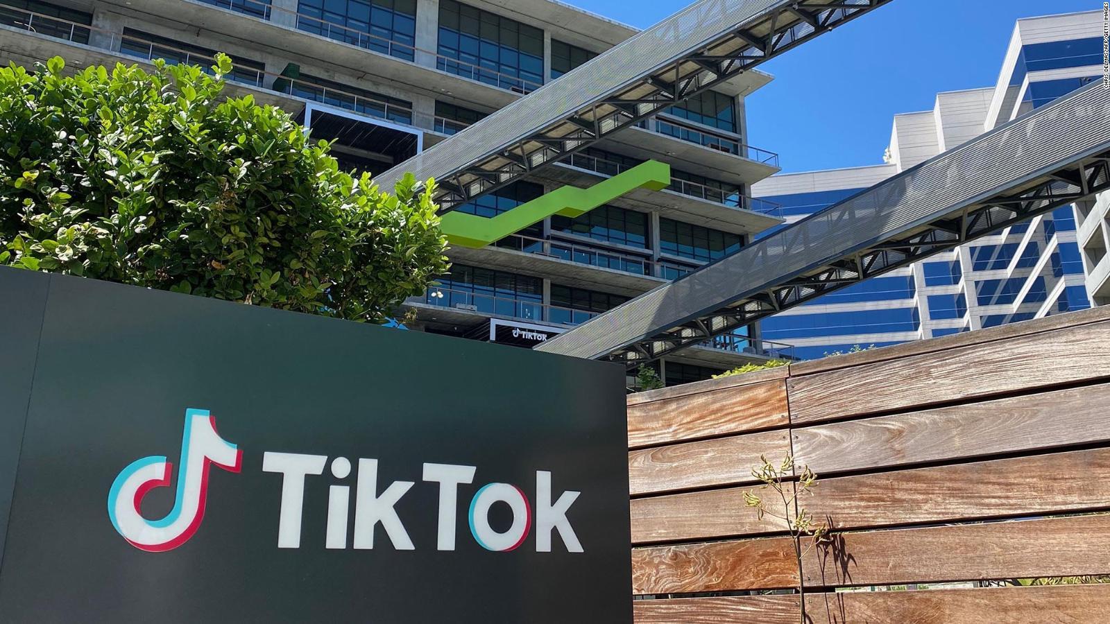 Walmart se une a Microsoft para comprar TikTok
