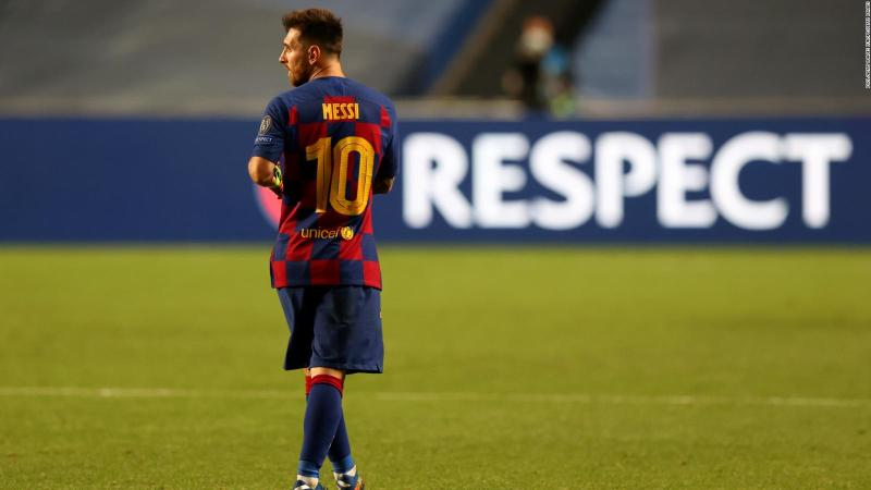 Messi is absent from Barcelona tests: this is how the panorama looks