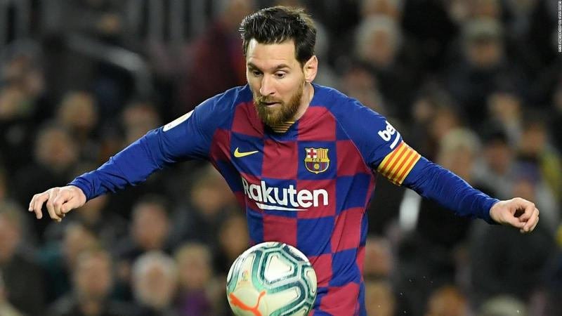 What's next for Lionel Messi
