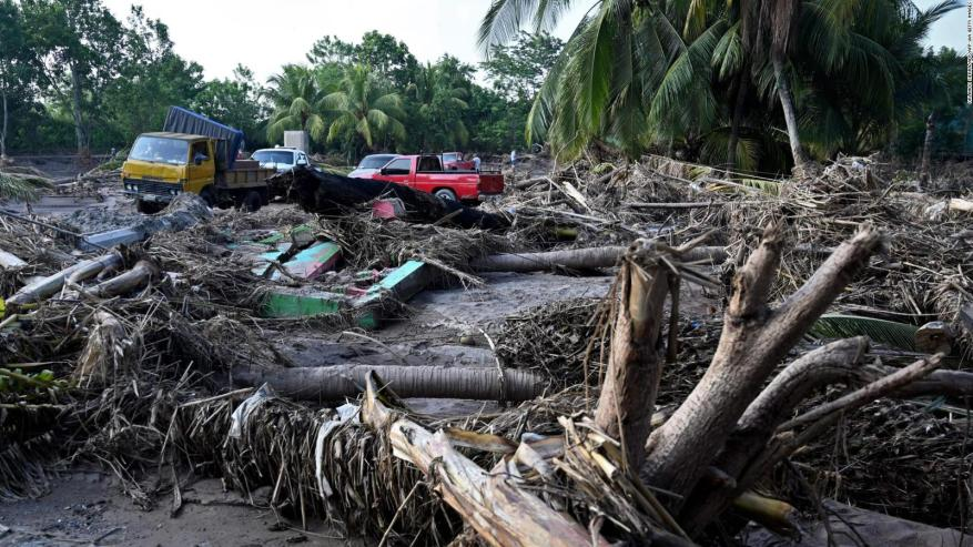 What to expect from Hurricane Iota?
