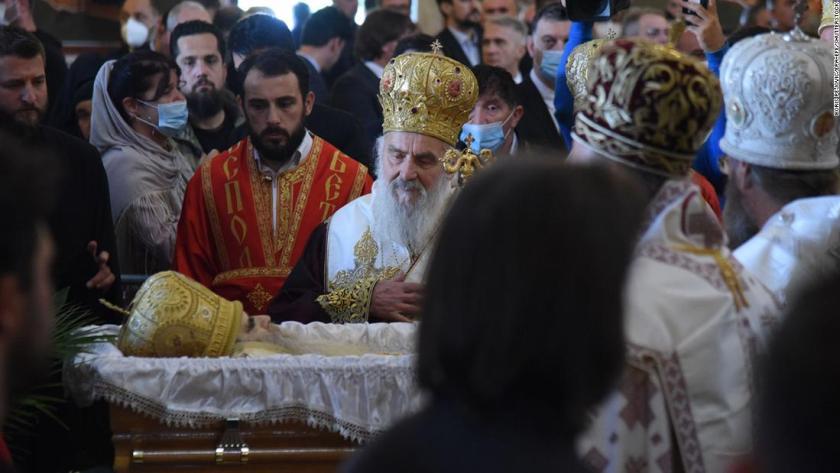 patriarch-church-orotdox-serbia-covid-19
