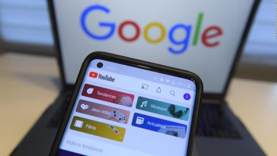 Google ya funciona tras interrupción masiva de servicios